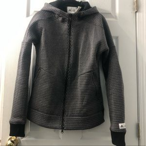 REIGNING CHAMP X ADIDAS Spacer ZNE hoodie